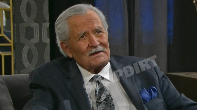 Days of Our Lives': How Old is...