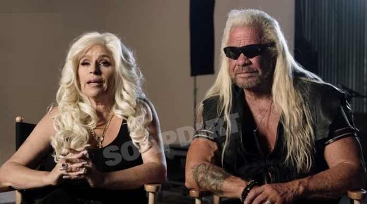 Dog The Bounty Hunter Dog Uses Extreme Measures To Get
