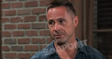 General Hospital: Julian Jerome (William deVry)