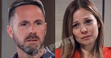 General Hospital Spoilers: Julian Jerome (William Devry) Kim Nero (Tamara Braun)