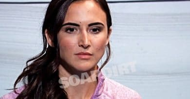 General Hospital Spoilers: Kendra (Michelle Argyris)