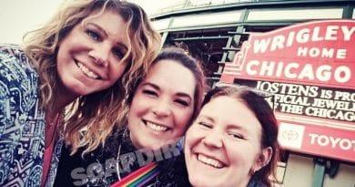 Sister Wives: Meri Brown - Audrey Kriss - Mariah Brown
