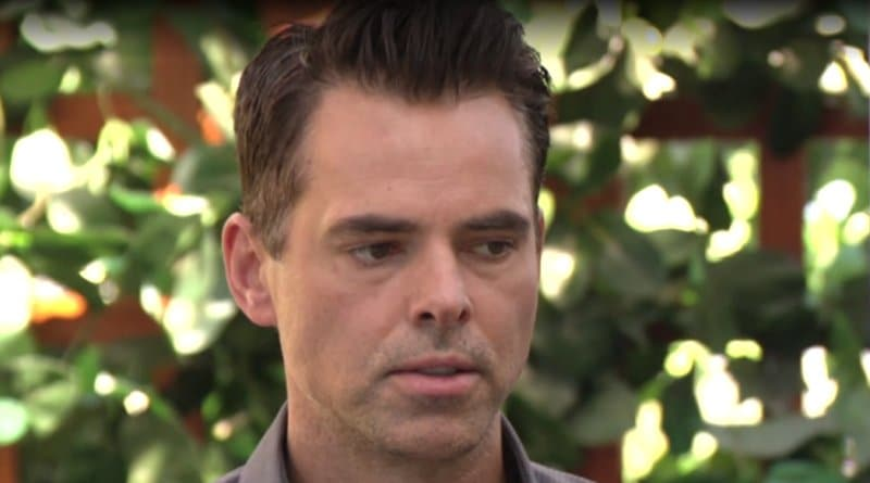 Young and the Restless Spoilers: Billy Abbott (Jason Thompson)