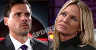 Young and the Restless Spoilers: Nick Newman (Joshua Morrow) - Sharon Newman (Sharon Case)