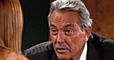 Young and the Restless Spoilers: Victor Newman (Eric Braeden)