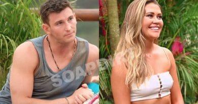 Bachelor in Paradise: Blake Horstmann - Caelynn Miller-Keyes