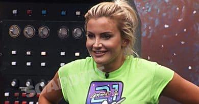 Big Brother: Kathryn Dunn