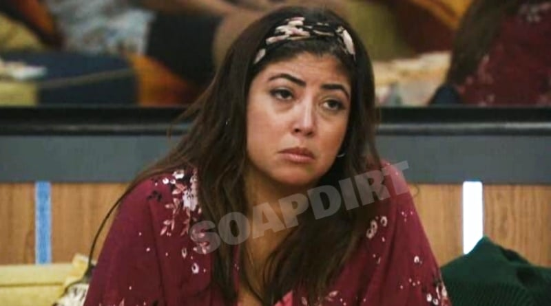 Big Brother Spoilers: Jessica Milagros