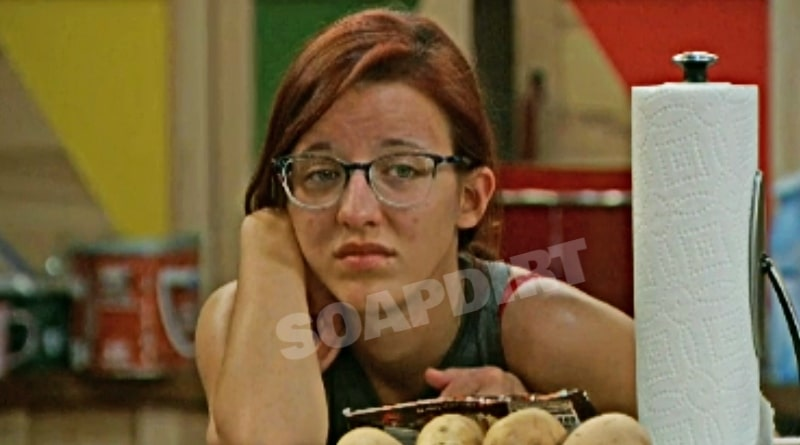 Big Brother Spoilers: Nicole Anthony