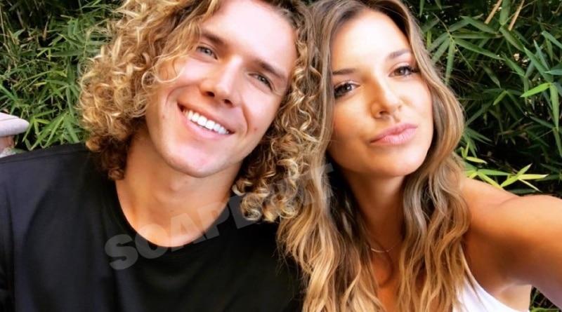 Big Brother: Tyler Crispen - Angela Rummans - Jackson Michie