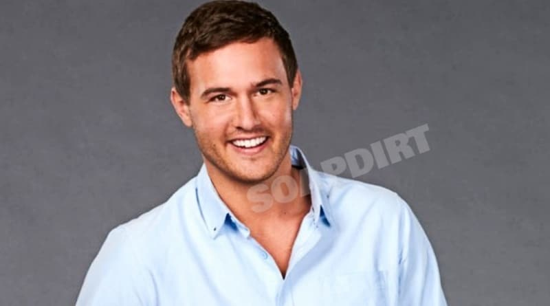 The Bachelor: Peter Weber