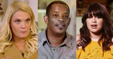 90 Day Fiance: Ashley Martson - Caesar Mack - Tiffany Franco