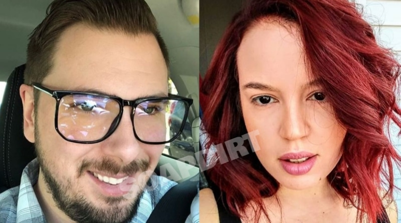 90 Day Fiance: Colt Johnson - Jess Caroline