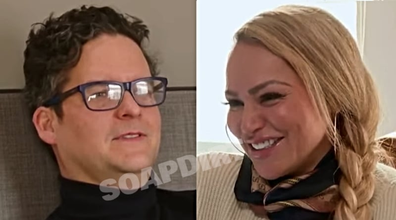 90 Day Fiance: Darcey Silva - Tom Brooks - Before The 90 Days