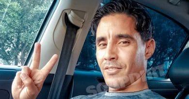 90 Day Fiance: Mohamed Jbali