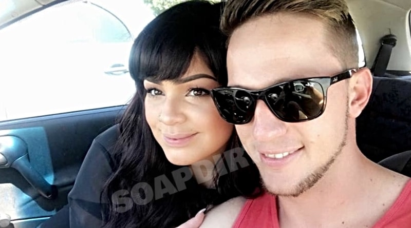 90 Day Fiance: Tiffany Franco - Ronald Smith
