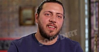 90 Day Fiance: Zied Hakimi - Before the 90 Days