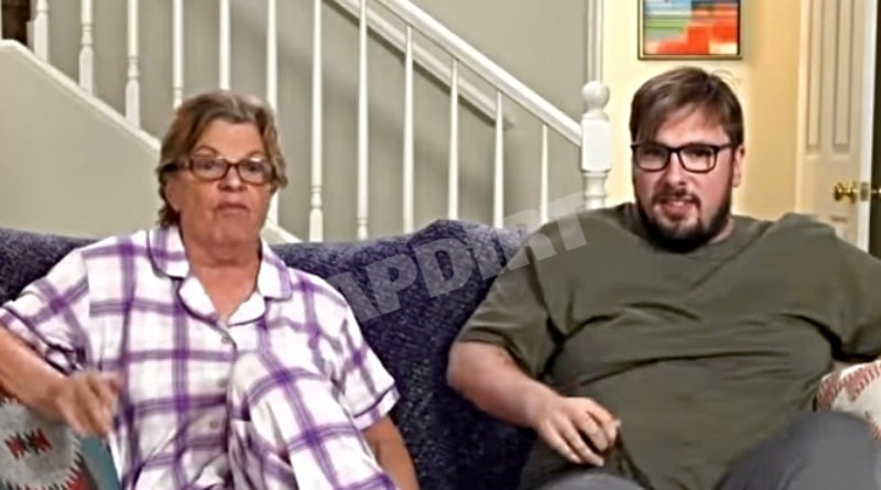 90 Day Fiance: Debbie Johnson - Colt Johnson