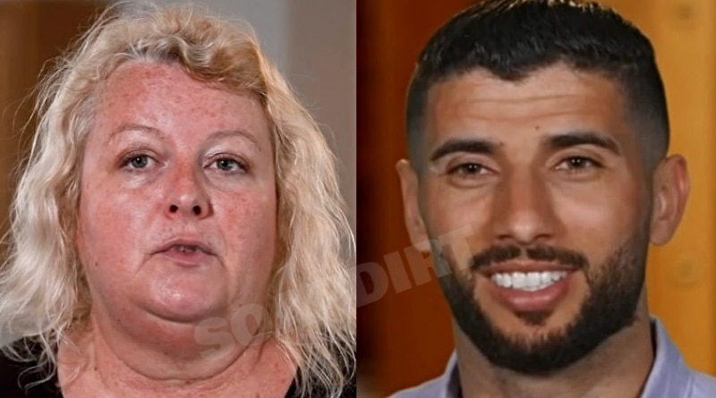 90 Day Fiance: Laura Jallali - Aladin Jallali - The Other Way