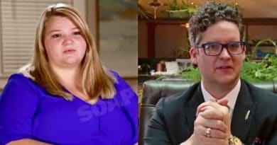 90 Day Fiance: Tom Brooks - Nicole Nafziger