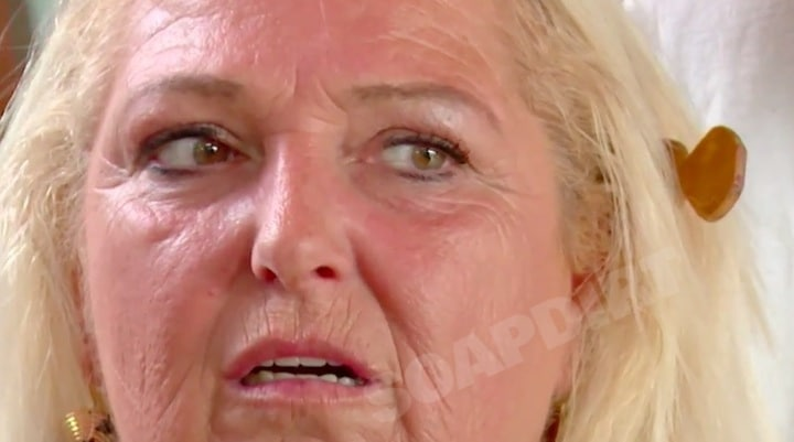 90 Day Fiance: Angela Deem - Before The 90 days