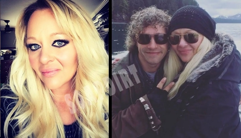 Alaskan Bush People: Matt Brown - Twila Byars