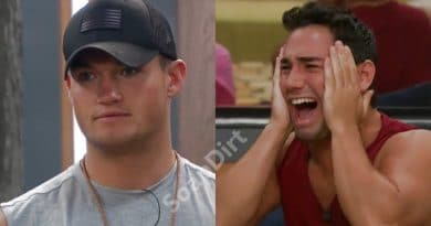 Big Brother: Jackson Michie - Tommy Bracco - HoH - Nomination