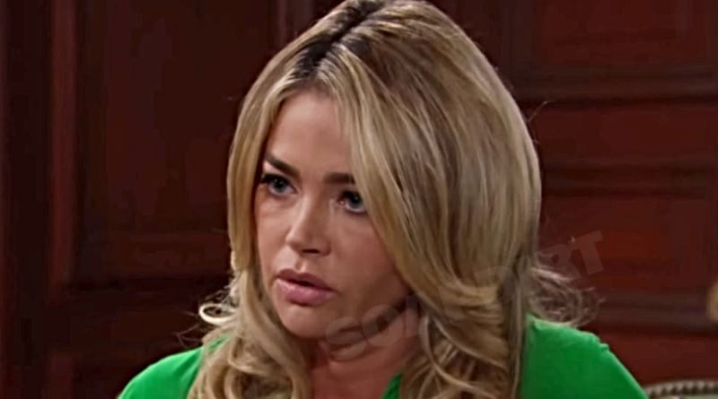 Bold and the Beautiful Spoilers: Shauna Fulton (Denise Richards)