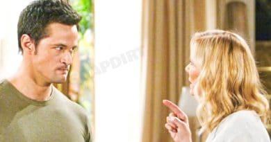 Bold and the Beautiful Spoilers: Thomas Forrester (Matthew Atkinson) - Brooke Logan (Katherine Kelly Lang)