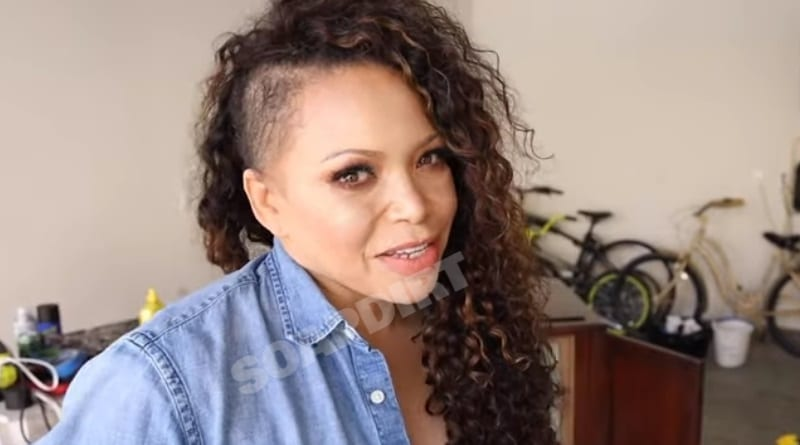Bold and the Beautiful Spoilers: Tisha Campbell - Comings and Goings