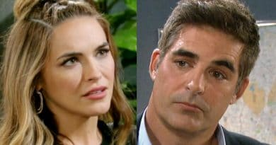 Days of Our Lives Spoilers: Jordan Ridgeway (Chrishell Stause Hartley) - Rafe Hernandez (Galen Gering))
