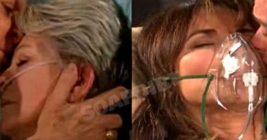 Days of Our Lives Spoilers: Julie Williams (Susan Seaforth Hayes) - Kate Roberts (Lauren Koslow)