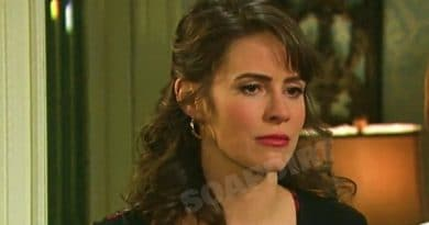 Days of Our Lives Spoilers Sarah Horton (Linsey Godfrey)