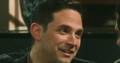 Days of Our Lives Spoilers: Stefan DiMera (Brandon Barash)