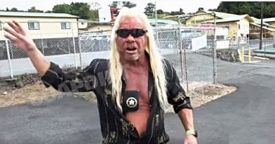 Dog the Bounty Hunter: Dog's Most Wanted - Duane Chapman