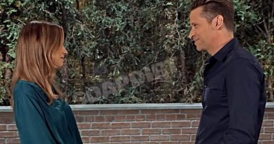 General Hospital Spoilers: Franco Baldwin (Roger Howarth) - Kim Nero (Tamara Braun)