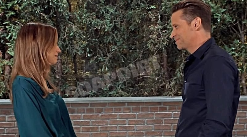 General Hospital Spoilers: Franco Baldwin (Roger Howarth) - Kim Nero (Tamara Braun)