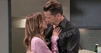 General Hospital Spoilers: Kim Nero (Tamara Braun) - Franco Baldwin (Roger Howarth)