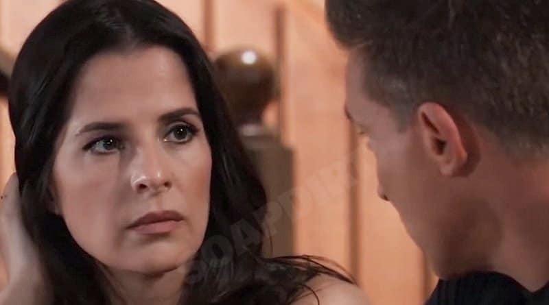 General Hospital Spoilers: Sam McCall (Kelly Monaco) - Jason Morgan (Steve Burton)