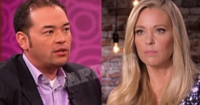 Kate Plus 8: Jon Gosselin - Kate Gosselin