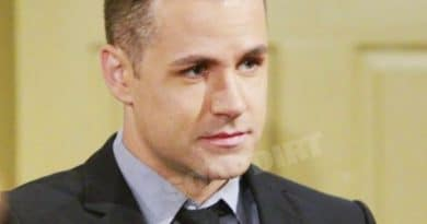 Young and the Restless: Chance Chancellor (John Driscoll)