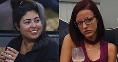 Big Brother: Jessica Milagros - Nicole Anthony