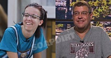 Big Brother Spoilers: Nicole Anthony - Cliff Hogg III