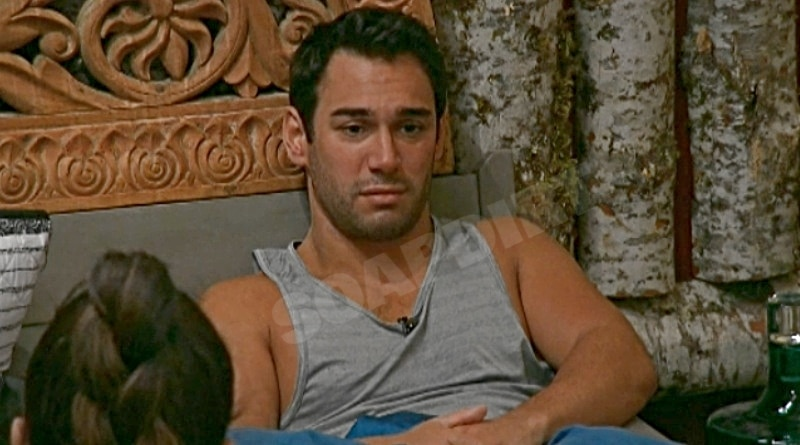 Big Brother Spoilers: Tommy Bracco