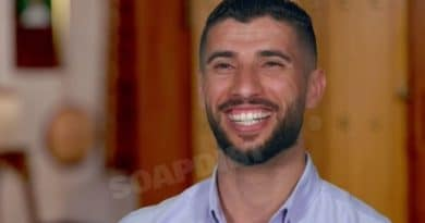 90 Day Fiance: Aladin Jallali - The Other Way