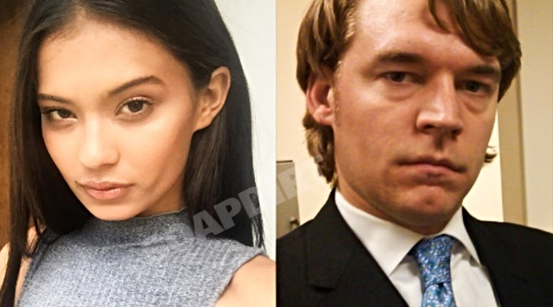 90 Day Fiance: Juliana Custodio - Michael Jessen