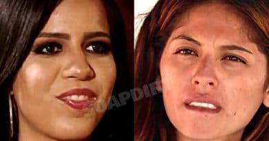 90 Day Fiance: Larissa Dos Santos Lima - Evelin Villegas - 2971