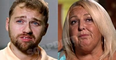 90 Day Fiance: Paul Staehle - Angela Deem - 8741