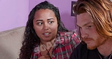 90 Day Fiance: Tania Maduro - Syngin Colchester