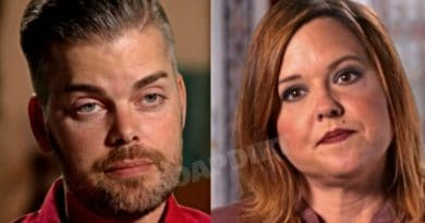 90 Day Fiance: Tim Malcolm - Rebecca Parrott - Before the 90 Days